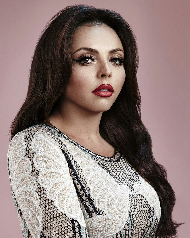 little mix jesy nelson - photo #27