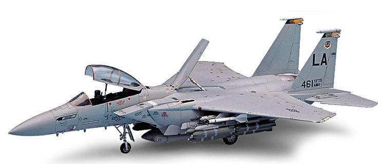 #NEW 1/72 #F-15E #STRIKE EAGLE #ACADEMY MODEL KIT  http://www.stylecolorful.com/new-1-72-f-15e-strike-eagle-academy-model-kit-2110-12478-airforce-aircraft-u-s/