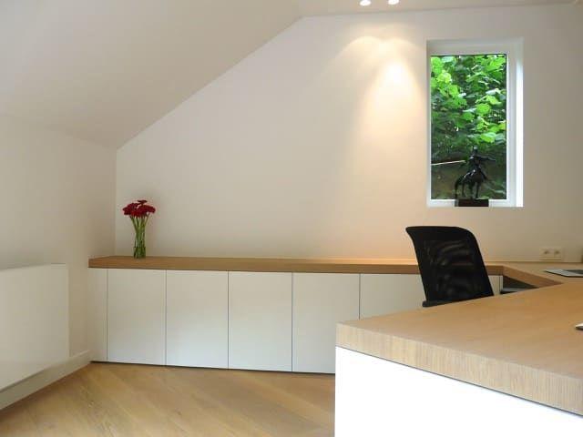 25 beste idee n over idee n voor een kamer op pinterest inrichting kamer kamers en kamer - Roze meid slaapkamer ...