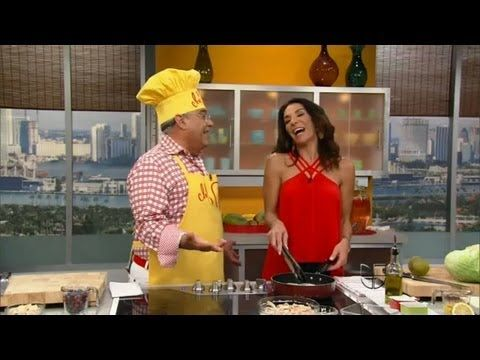 Chef Pepin - Receta de Pollo frito - Delicioso
