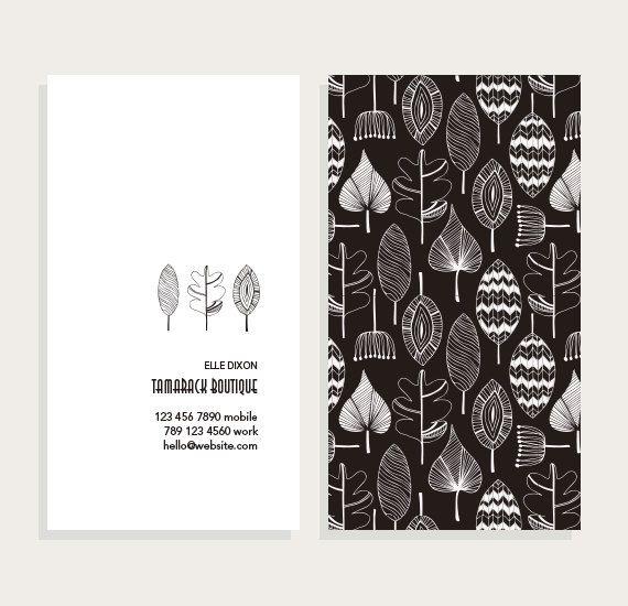 Custom Graphic Design Business Card 2in x 3.5in by shoparilla, $25.00
