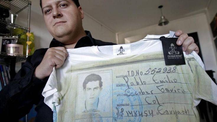 Viuda e hijo de Pablo Escobar involucrados en escándalo de lavado de activos en Argentina
