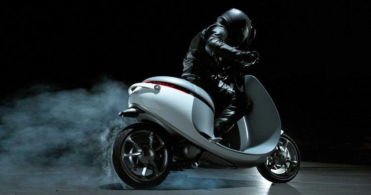 В исследовании участвовало 44 мотоцикла, скутеры, квадроциклы и водные мотоциклы с разными типами двигательных и топливных систем.