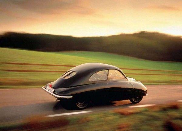 1947 Saab 92001. want.