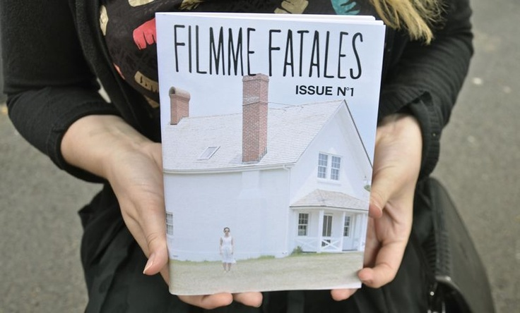 Filmme Fatales issue #1