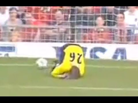 Worst Goalkeepers | Worst Goalie Mistakes and Blunders