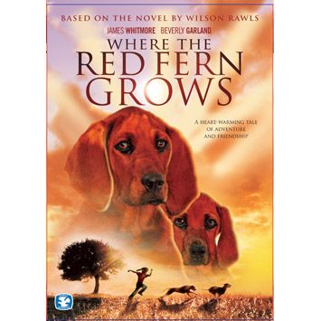 A review of wilson rawls novel where the red fern grows