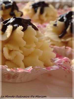 Roses de sable fondantes, excellentes ... - Le Monde Culinaire De Meriem