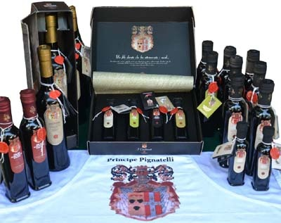 Genuine Italian Extra Virgin Olive Oil coming from Molise. Olive Oil: Classic, Organic, Truffle, Lemon, Garlic, hot Pepper First Cold-press True Italian Olive Oil  http://www.bestfromitaly.us/Principe_Pignatelli/Products_Prince_Pignatelli.htm
