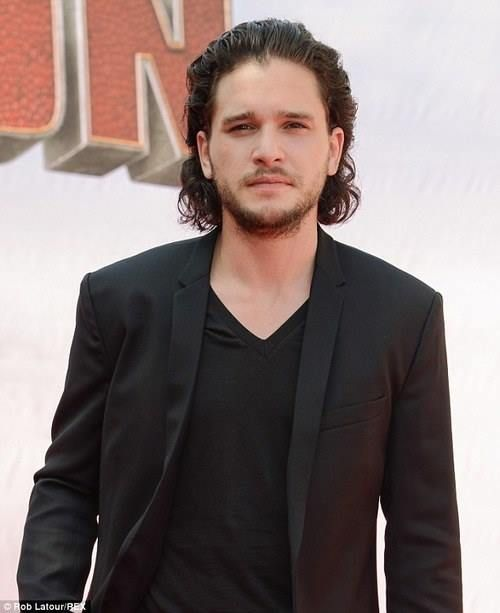 Kit Harington: 1000+ Images About Kit Harington On Pinterest