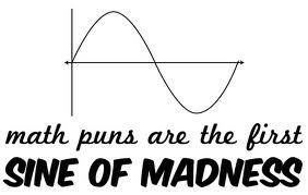Math Humor - PA Coalition for World Class Math