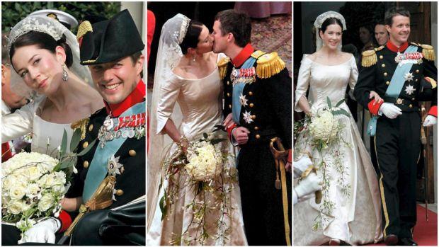 Stilfulde kronprinsesse Mary ankom med et strålende smil til international modekonference i København.