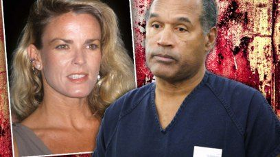 OJ Simpson's Agent Claims He Confessed To Killing Nicole Brown Simpson