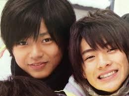 Nagase Ren, Hirano Sho
