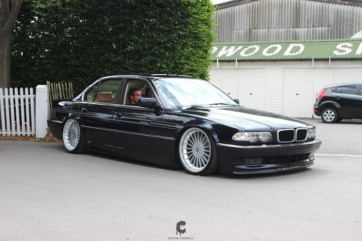 Alpina is B7!! 2 Perfect for symphony and of Power Class & 3 luxury ✔✔✔✔✔✔