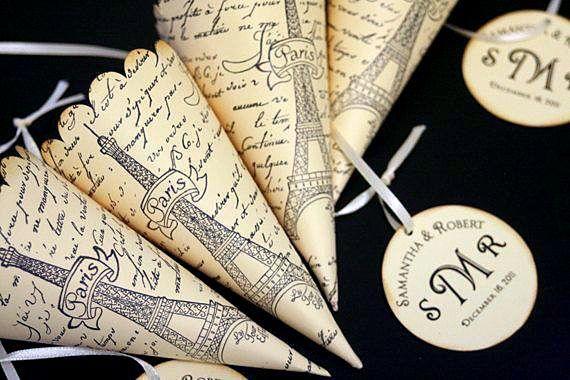 Tema per Matrimonio: 5 Temi Originali per le tue nozze