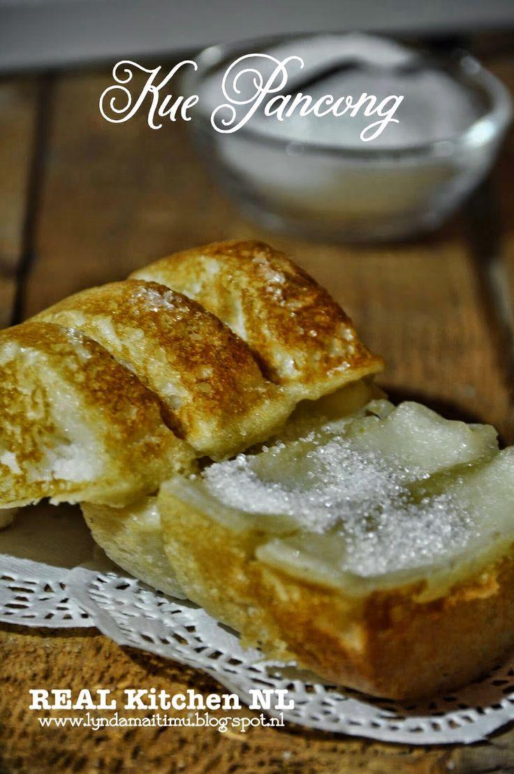 REAL Kitchen NL: JPTI (Jajanan Pasar Tradisional Indonesia)