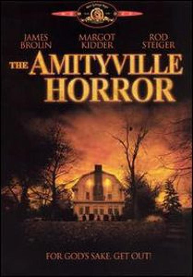 20 Best Horror Films About Demonic Possession: The Amityville Horror (1979)