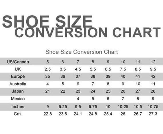 This Item Is Unavailable Shoe Size Chart Beaded Sandals Shoe Size Conversion