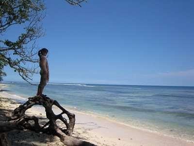 Tanjung Setia Beach, Lampung - Indonesia