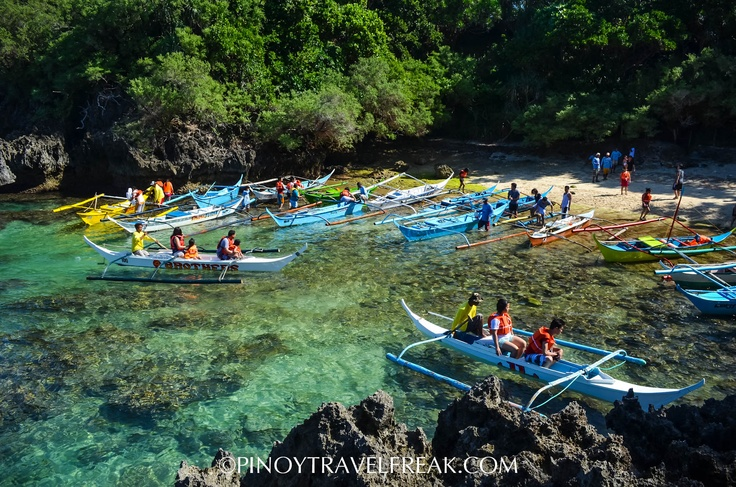 Underwater Cave Experience in Puerto Galera, Oriental Mindoro