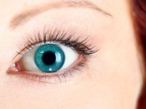 Lectura - Un laser podra convertir tus ojos marrones en azules