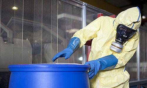 Gobierno expide nueva tabla de enfermedades laborales
