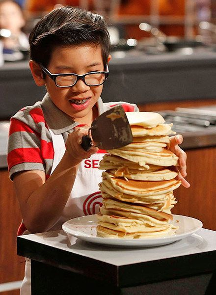 "How Gordon Ramsay's ""MasterChef Junior"" Became The Cutest Cooking Show On TV"