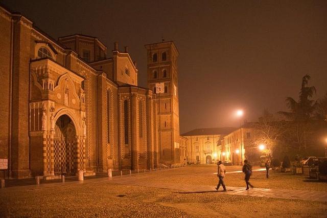 Duomo Santa Maria Assunta (gothic XIV century)