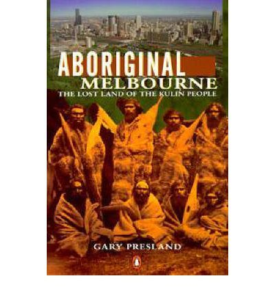 An account of Aboriginals in the Port Phillip region, what is known of the Kulin people, descriptions of camps at Mordialloc and Templestowe, and of an Aboriginal protectorate. Local archaeology is discussed as a method of investigating the past.