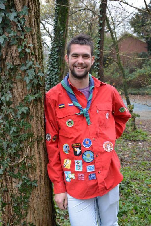 Sinds 2004 ben ik lid van de plaatselijke scoutingvereniging. Een dynamische organisatie waar vrijheid de overhand heeft. Het geeft een goed gevoel om taken te hebben die je kunt uitvoeren, zonder …