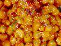 Honey Drenched Christmas Fritters: Struffoli Recipe : Mario Batali : Food Network