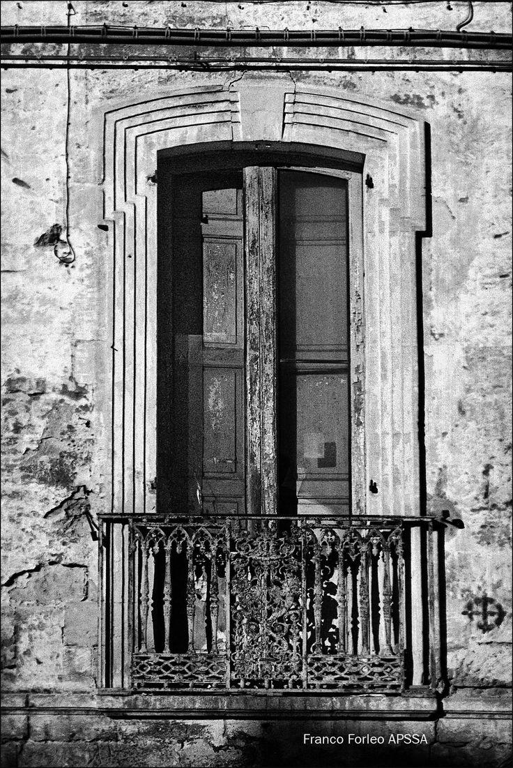 Brindisi Balcony