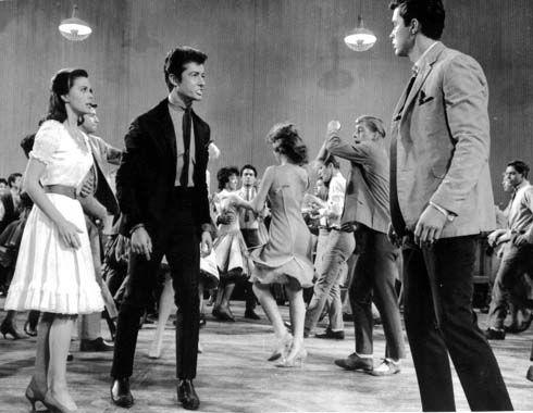 take your hands off my sister!Bernardo George, Maria Natalie, Gotta Dance, Sisters, West Side Stories, Richard Beymer, George Chakiris, Natalie Wood, Movie Favorite