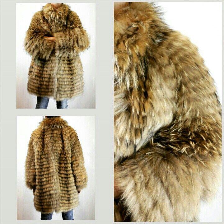 Todo un Regalazo !!!!!!! hervapiel.com/tienda/es/ #AbrigosPelo #Abrigos #Regalos #Fur #AbrigosPiel