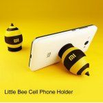 Original Xiaomi Little Bee Silicone Phone Stand Holder