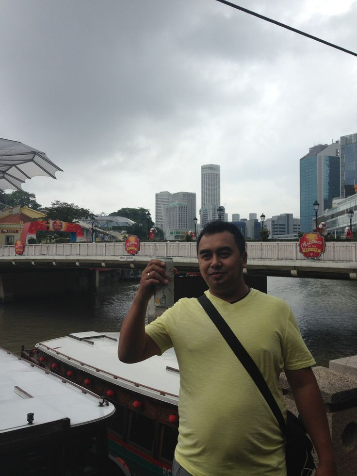 READ BRIDGE - SINGAPORE