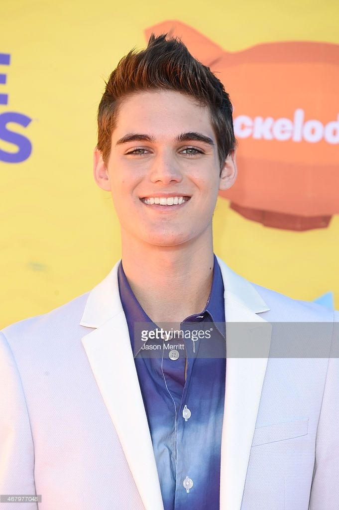 HBD Nick Merico December 29th 1995: age 20