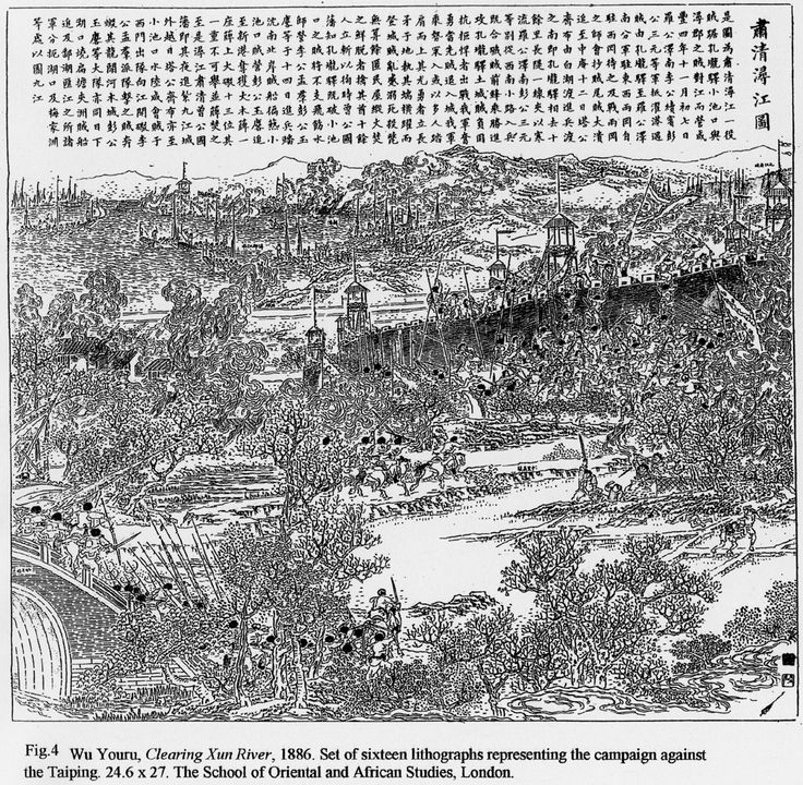 taiping asian personals The taiping rebellion was a massive civil war in southern china from 1850 to 1864,  dating from about 1860  institute of east asian studies, university of .
