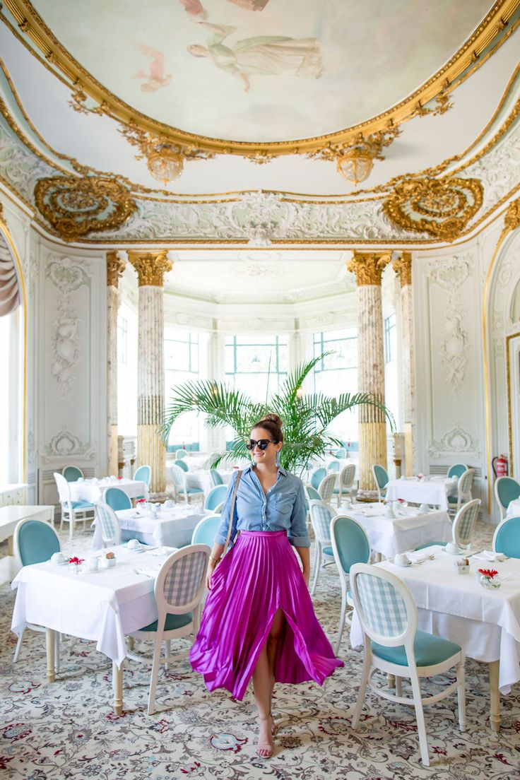 Best Hotels Lisbon Portugal