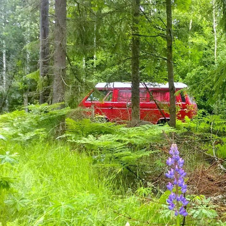 Nach zweieinhalb Wochen Roadtrip sind wir jetzt wieder zuhause. Wir waren mit dem Bulli in Schweden unterwegs, entlang der Südküste und bis nach Småland, und haben auch der deutschen Nordsee- und Ostsee-Küste kurze Besuche abgestattet. Schweden ist ein großartiges Reiseland für Touren mit Bulli, Campingbus oder Wohnmobil… hach! Hier ein erster kleiner Überblick in Zahlen: ... [weiterlesen...]