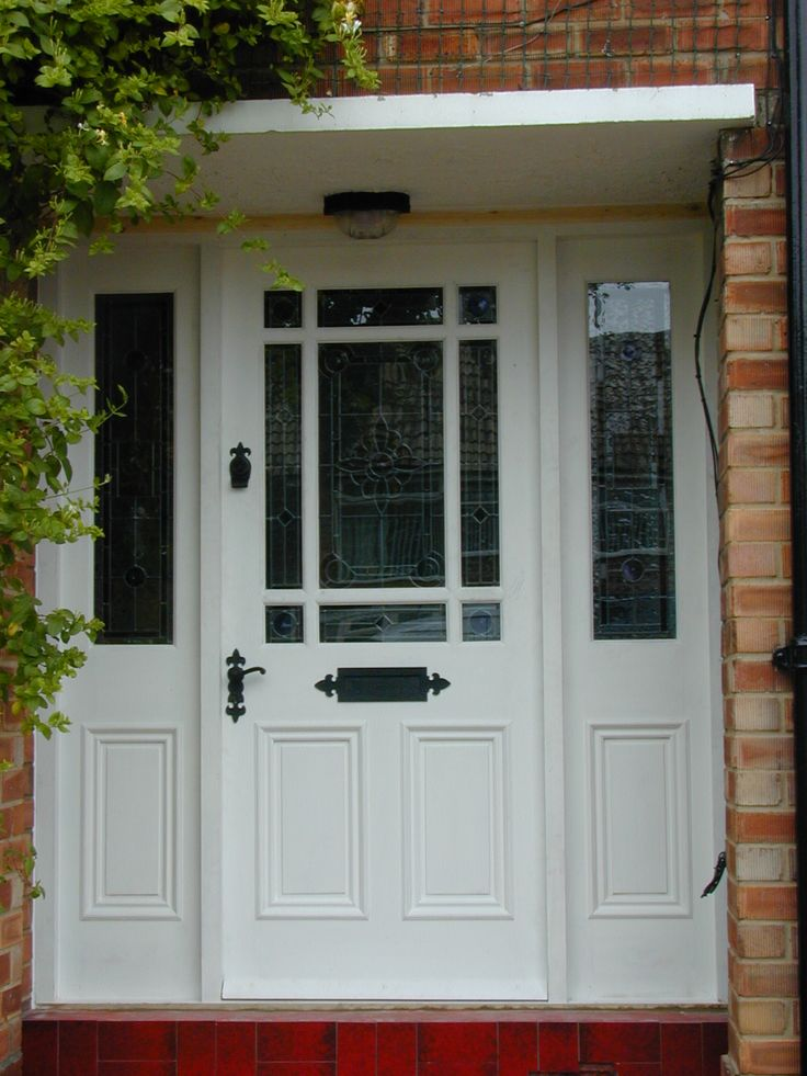 victorian front doors google search