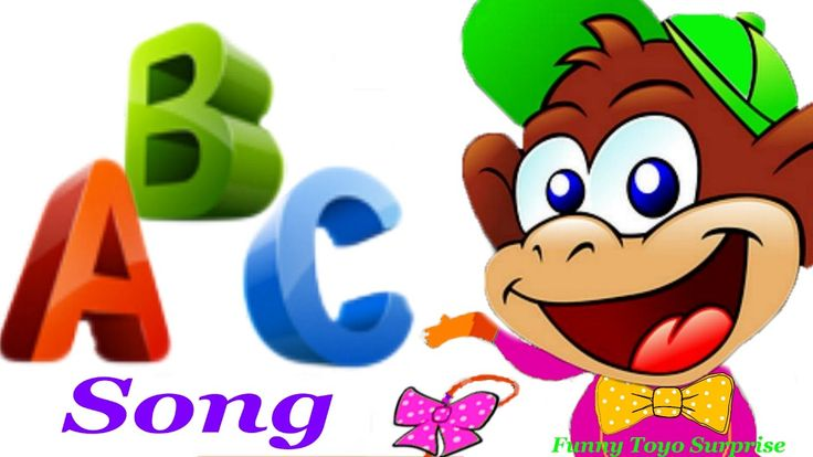 ABC Song lyrics: A - B - C - D - E - F - G H - I - J - K - L - M - N - O - P Q - R - S - T - U- V, W - X - Y and Z Now I know my ABC's Next time won't you si...