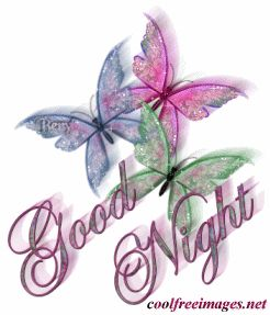 Good Night Comments Facebook Myspace Orkut Graphics Glitters Styles