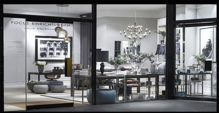 Focus Einrichtungen I Love This Interior Shop Ladeninneneinrichtung Haus Deko Einrichtung