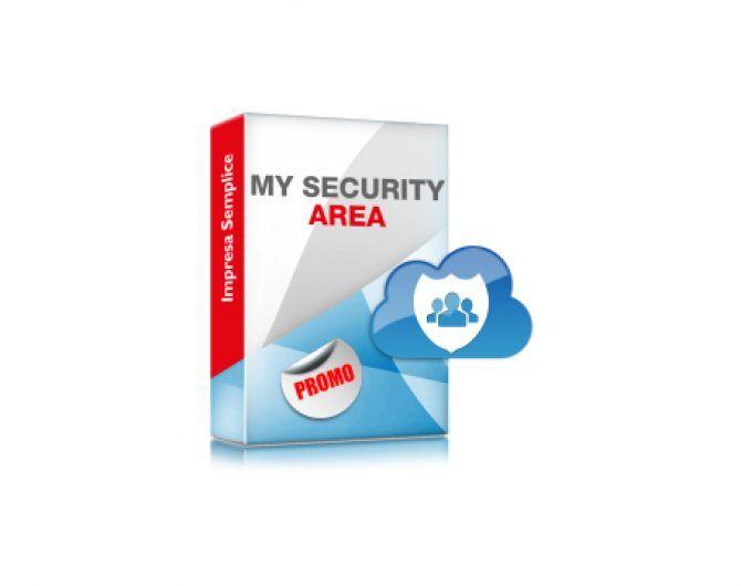 Firewall a noleggio Tim MySecurityArea
