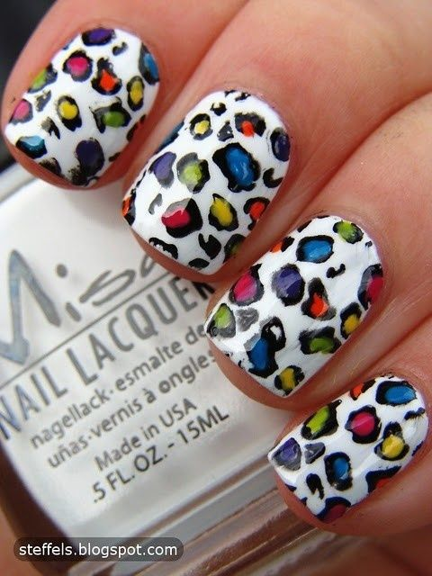 If you like this, try Colorful Leopard: http://yvonnescutenails.jamberrynails.net/home/ProductDetail.aspx?id=1606