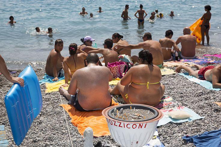 Martin Parr | Amalfi Coast 2013/14