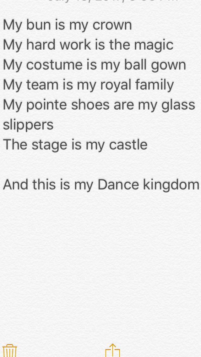 The Perfect Dance Kingdom