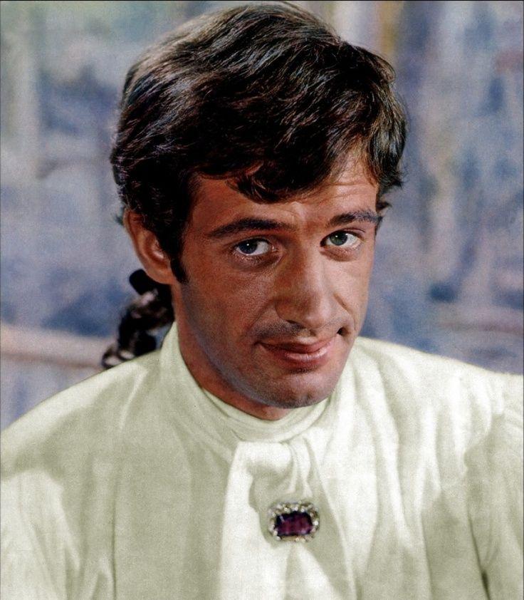 524 best images about jean paul belmondo on pinterest for Jean luc dujardin